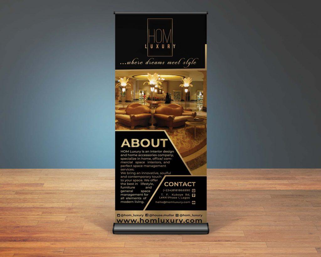 Hom Luxury Interiors Rollu-banner