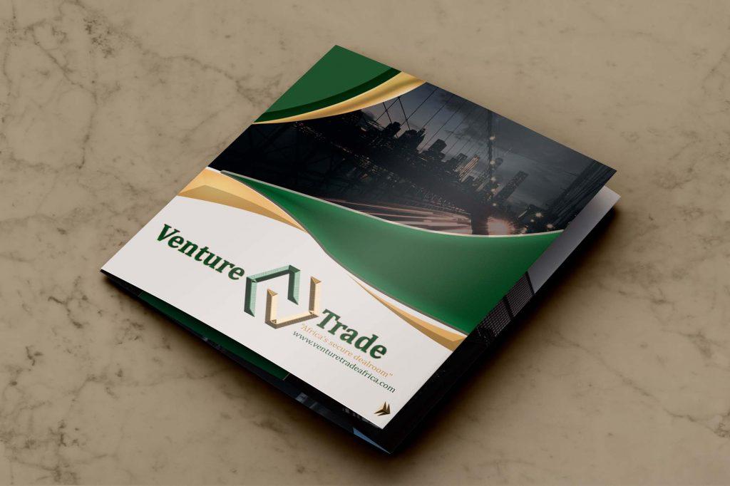 Venture Trade Square Brochure