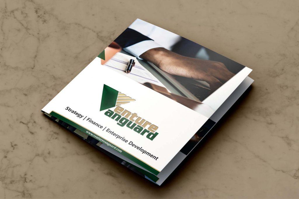 Venture Vanguard Square Brochure